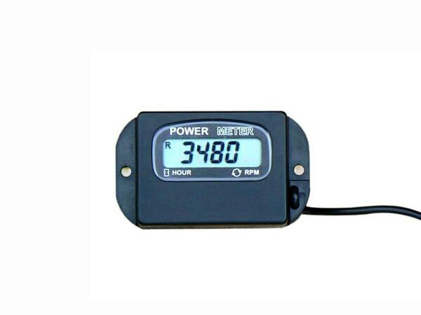 VARI Power Meter